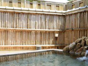 黒川温泉(兵庫県)