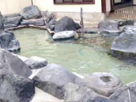 宇奈月温泉「とちの湯」